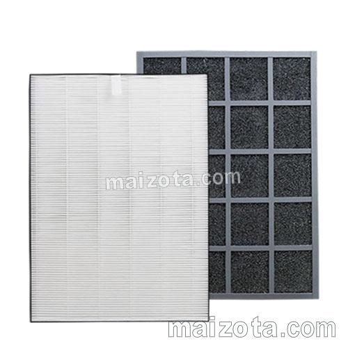 Bộ Màng lọc Hepa và Carbon máy Sharp FU-A80EA-W
