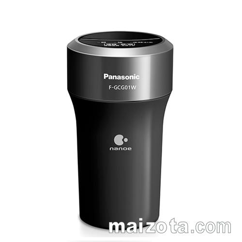 Máy lọc không khí khử mùi trên ô tô Panasonic F-GMK01-K