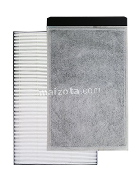 Bộ Màng lọc Hepa và Carbon máy Sharp FP-F40E-W